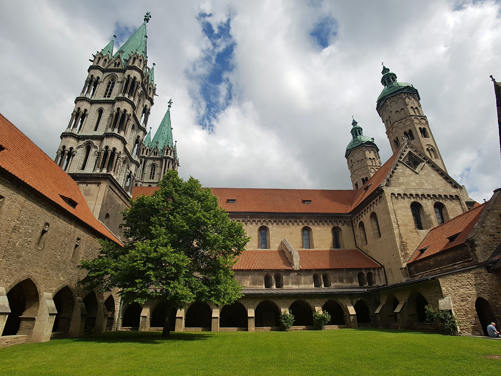 Dom zu Merseburg