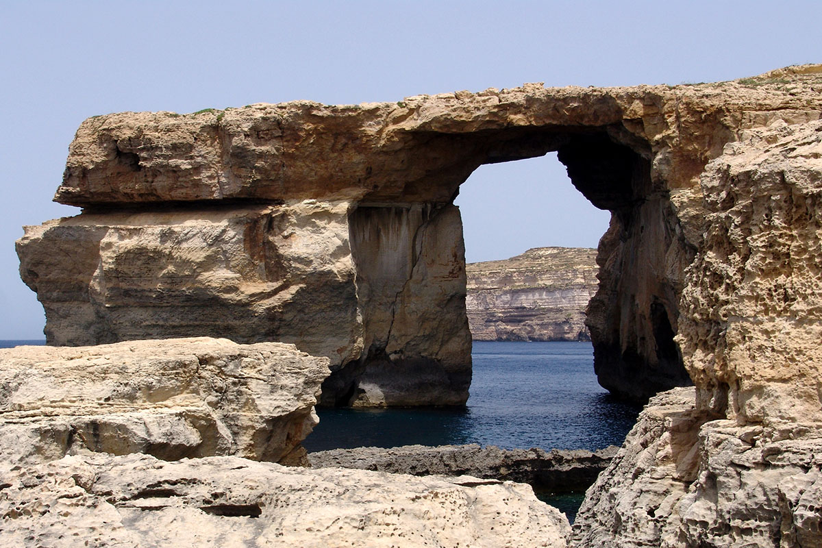 Malta: Azur Window