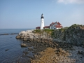 Maine: Portland head lighthouse