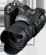 Sony DSC F828