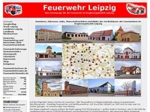 www.FeuerwehrLeipzig.de